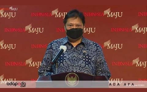 Foto: Tangkapan Layar Youtube Sekretariat Presiden