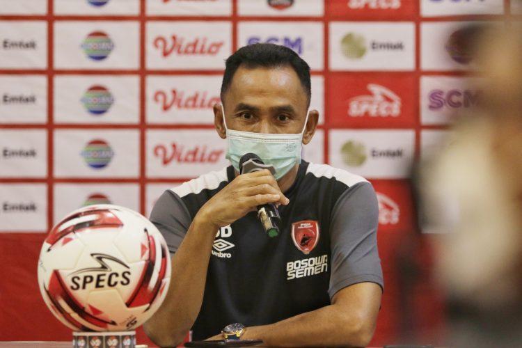 Pelatih PSM Makassar, Syamsuddin Batola