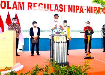 Foto: presidenri.go.id