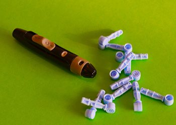 Foto: unsplash.com/@diabetesmagazijn