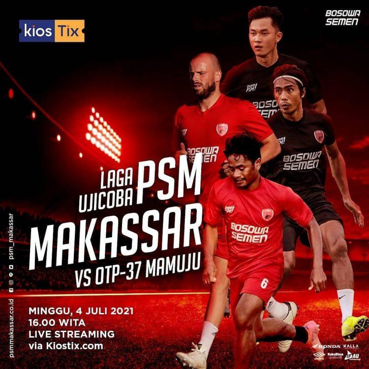 Sumber: PSM Makassar (Instagram)