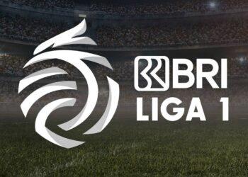 Kick Off Liga 1 - BRI