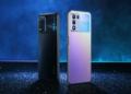 Produsen ternama Oppo siap perkenalkan produk terbarunya, yakni Oppo K9s/ Sumber: gizmochina.com